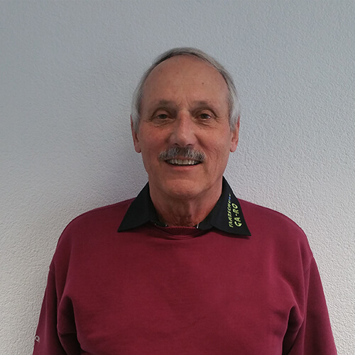 Fritz Haueter