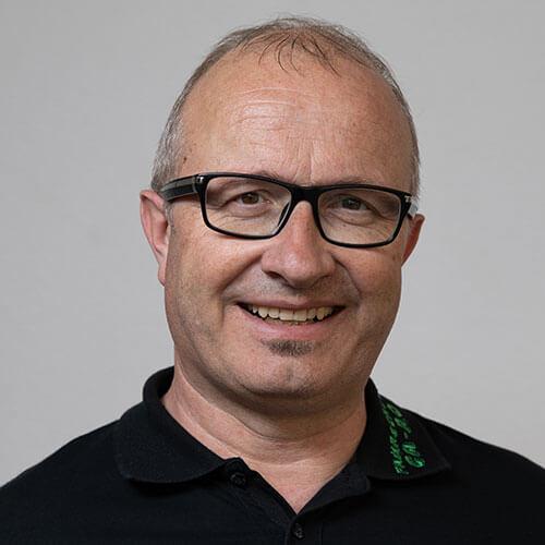 Hansjürg Gafner